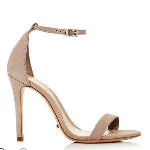 Schutz Casey Lee Ankle Strap High-Heel Sandals